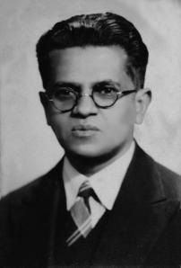Dr. G.C Mendis